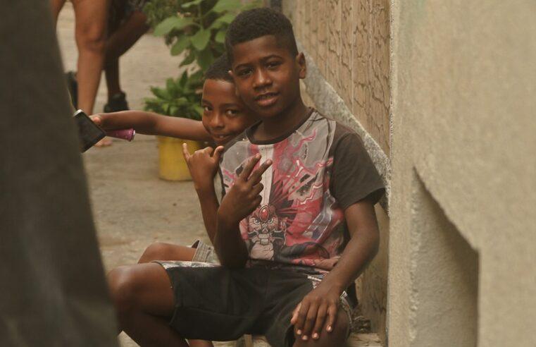 Isolamento Social na favela: Como estão nossas crianças?