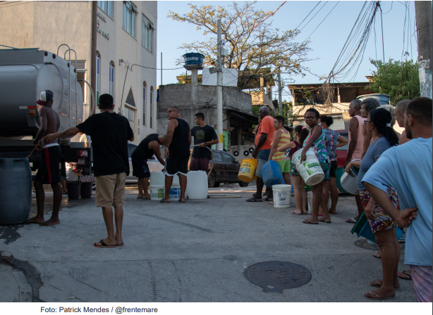 Fiocruz lança 'Radar Covid-19 Favelas', informativo feito com pessoas das comunidades do RJ
