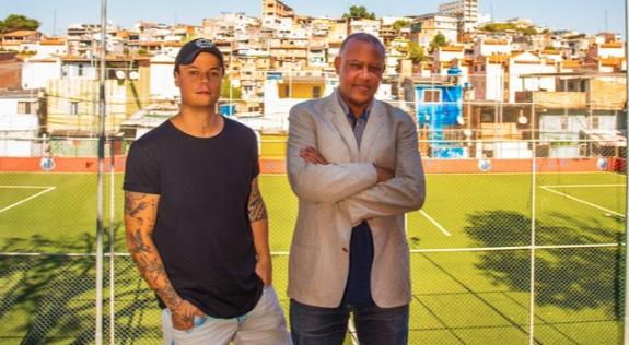 Digital Favela: plataforma reúne micro-influenciadores de comunidades