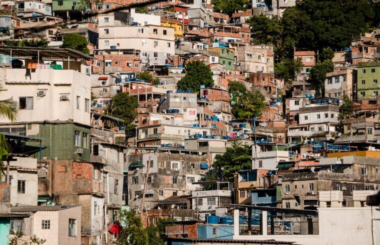 Favelas do Rio têm mais mortes por Covid-19 que outros países do mundo