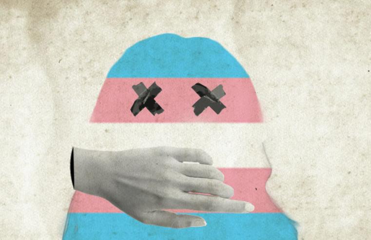 OPINIÃO | As múltiplas formas do silenciamento: Alvo? Corpos trans!