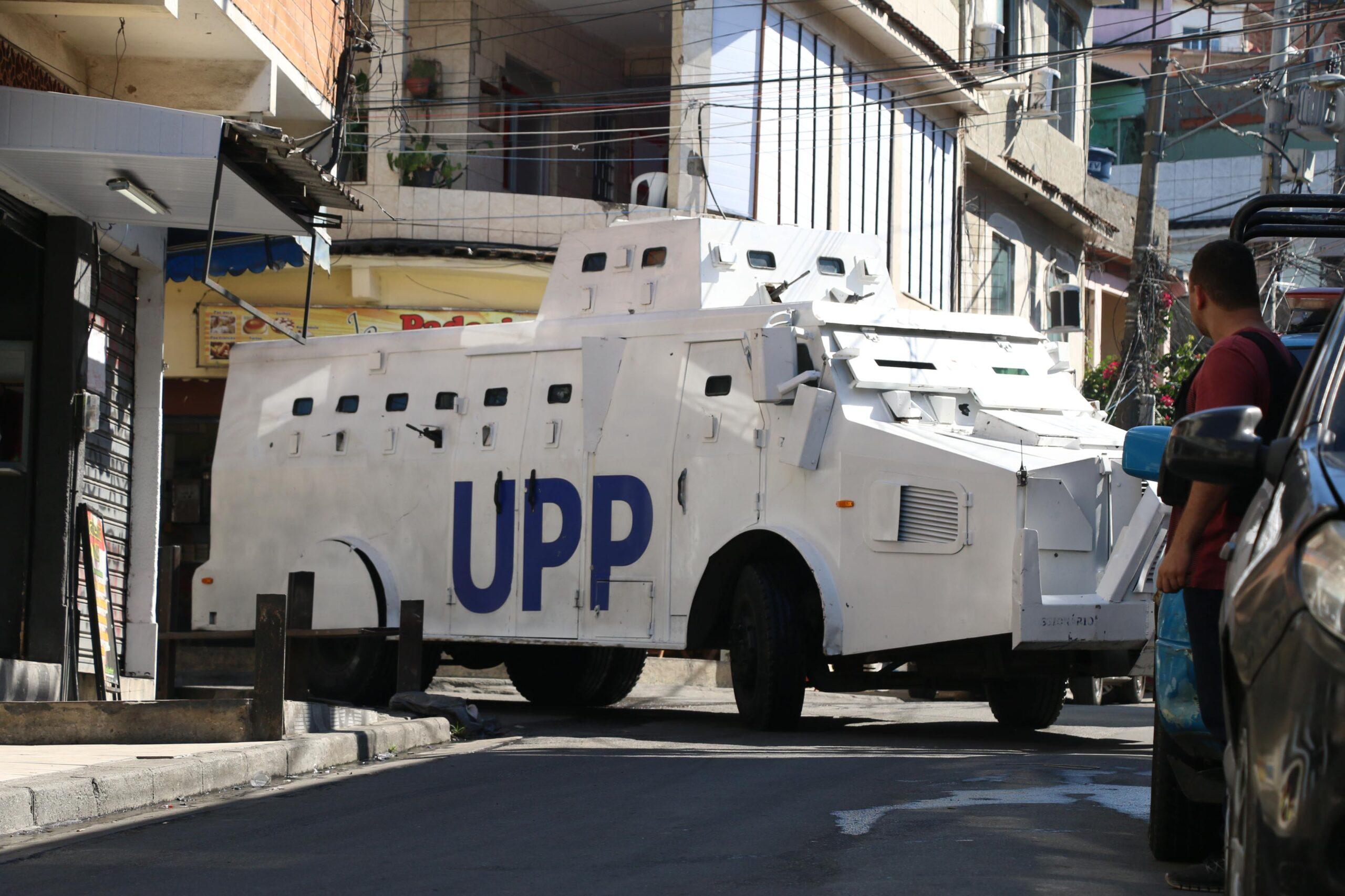 647 pessoas baleadas durante a pandemia; operações policias continuam