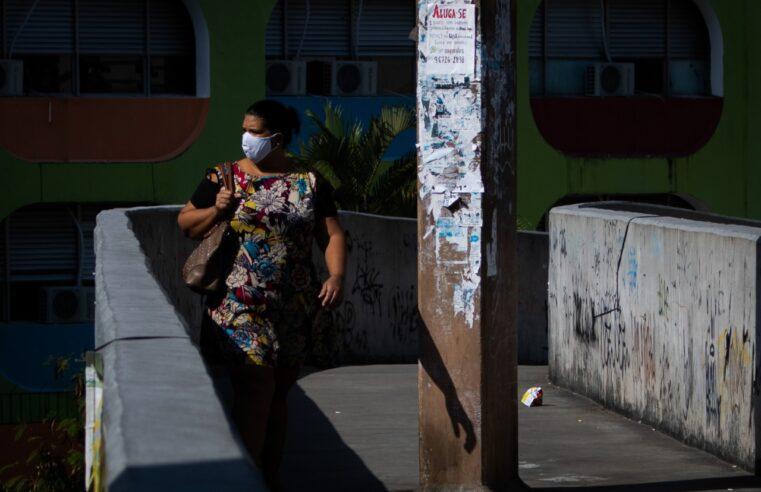OPINIÃO | COVID-19: a pandemia para a favela – não estamos vivendo, mas pensando em como  sobreviver