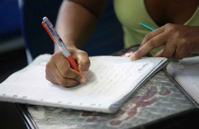 Escolas da rede estadual serão reabertas dia 5 de outubro