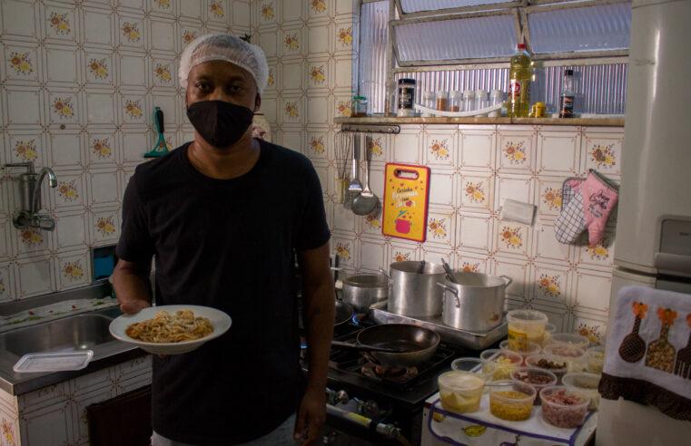 Brasilletto: restaurante de comida italiana do Alemão volta a funcionar