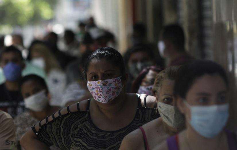 O uso da máscara é uma das formas mais seguras de se proteger, não duvide disso