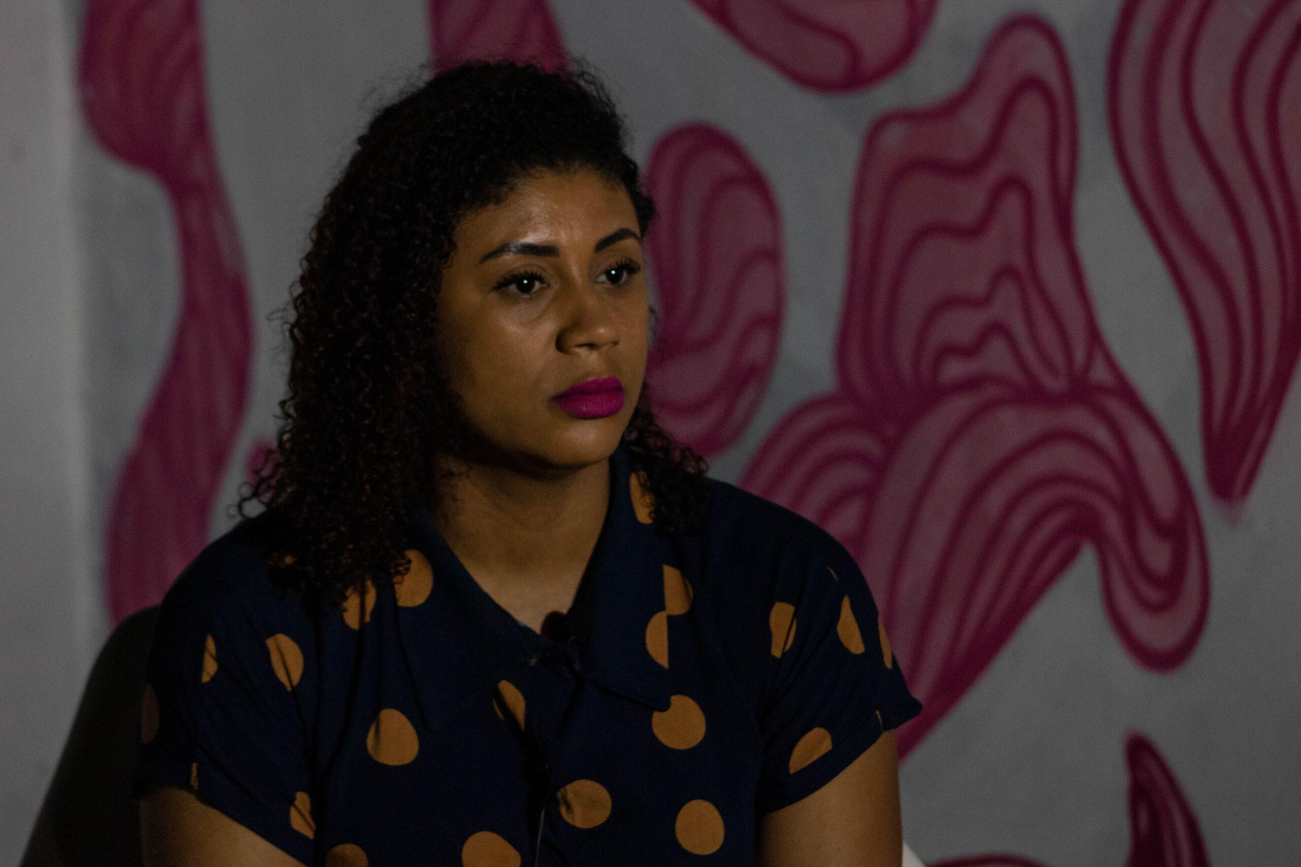Um ano após perda da filha Ágatha Félix, Vanessa relata como tem sido o recomeço