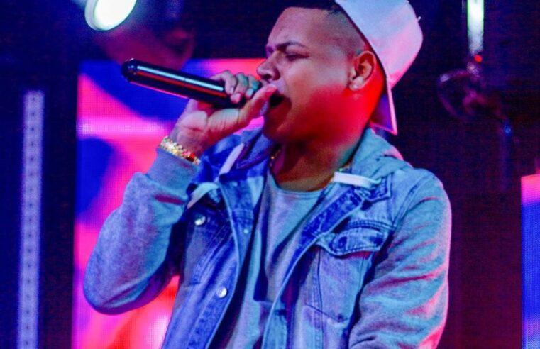MC Duduzinho no Estação Voz: o sonho do menino da favela que terminou na música