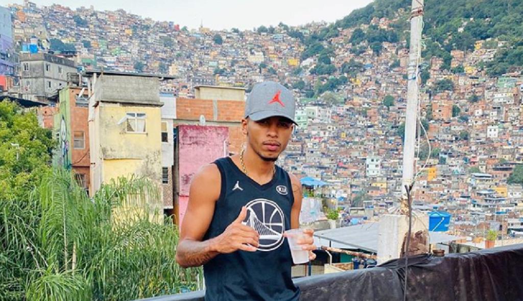Após ser confundido e sofrer perseguição, Rennan da Penha diz que notificará PMERJ com advogado