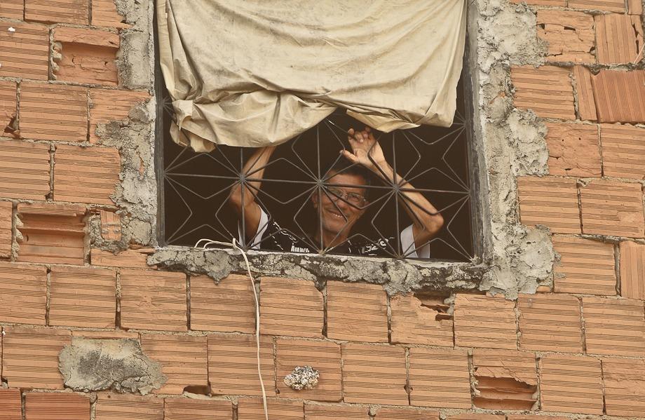 Diários de Emergência Covid-19: moradores da Maré escrevem sobre período de isolamento