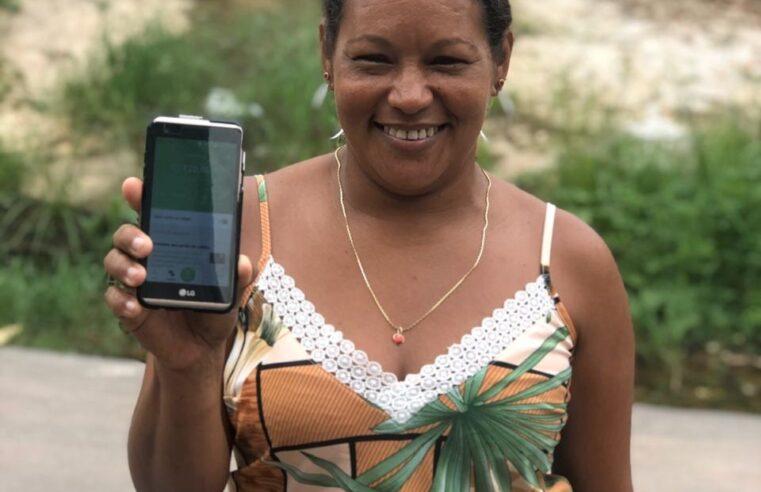 CUFA dará chips de telefone e instalação de pontos de    wi-fi na favela da Rocinha