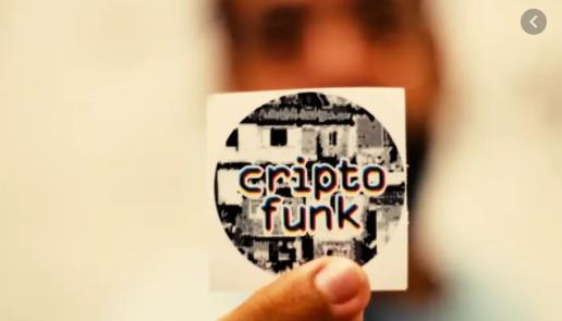 Maré promove 1º edição on-line da Criptofunk