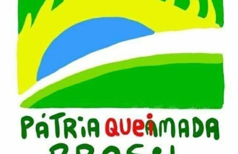 OPINIÃO | Brasil: Uma brasa que queima há 520 anos
