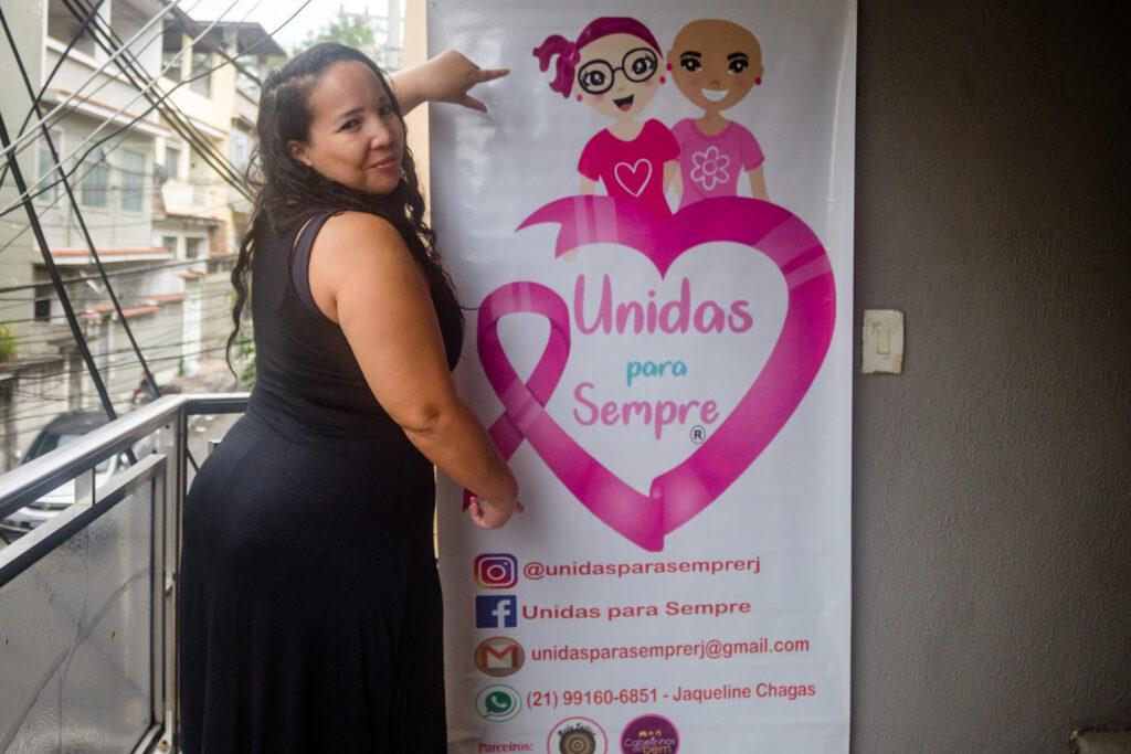 Foto: Vilma Ribeiro/ Voz das Comunidaes