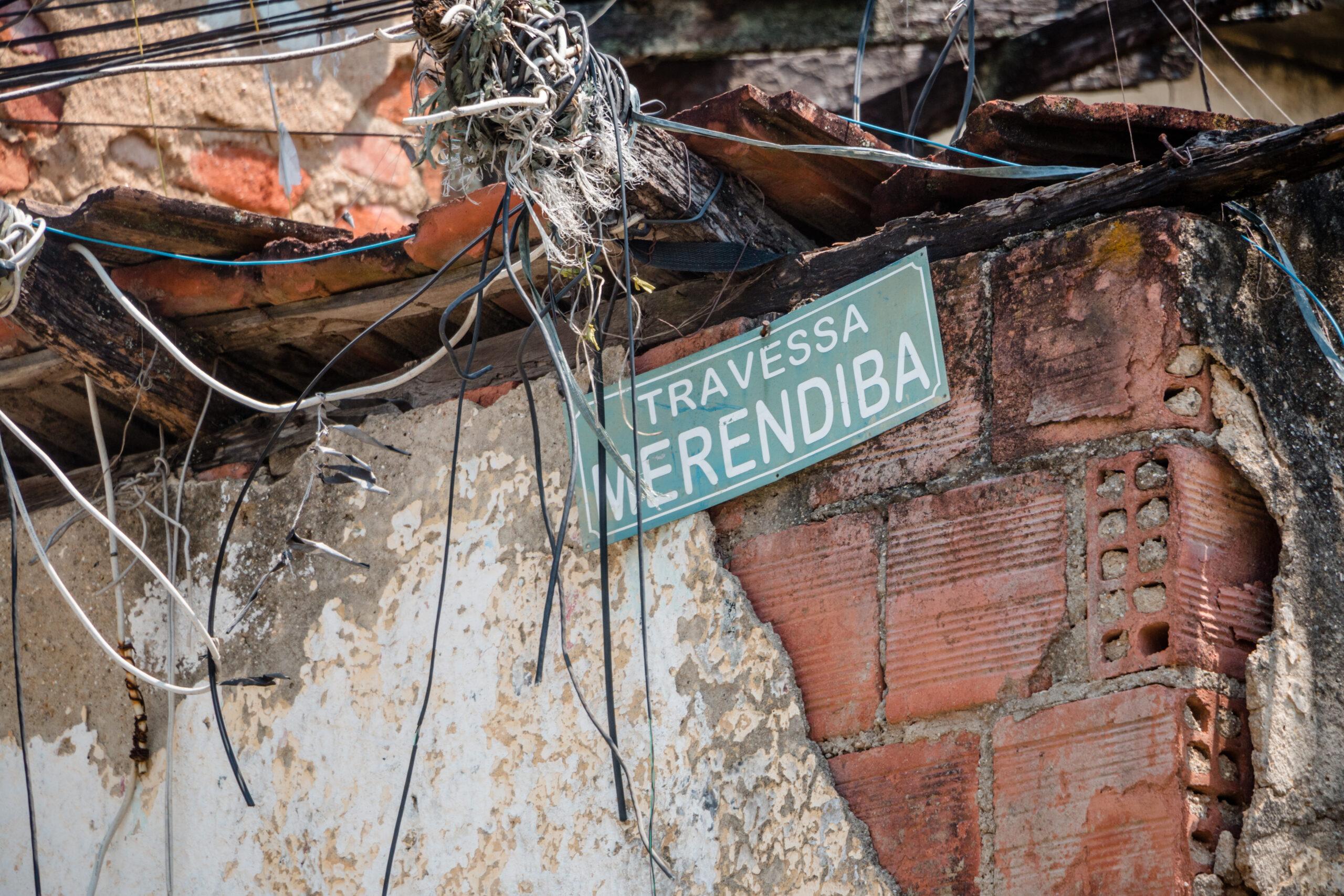 Moradores da Merendiba não se sentem seguros com patrulhamento ostensivo da polícia