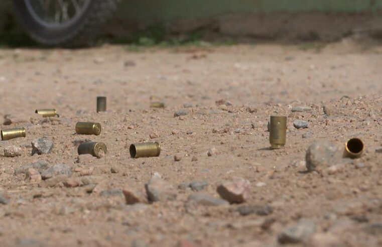 Rio atinge a marca de 100 vítimas de bala perdida neste ano