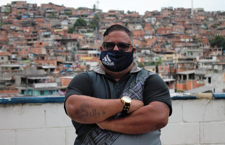 Voz nas Eleições 2020: Candidato Buruca