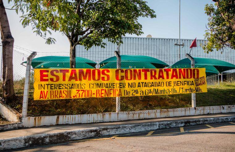 Exclusivo: Rede Atacadão na Av. Itaóca abre mais de 100 vagas para pessoas com e sem experiência