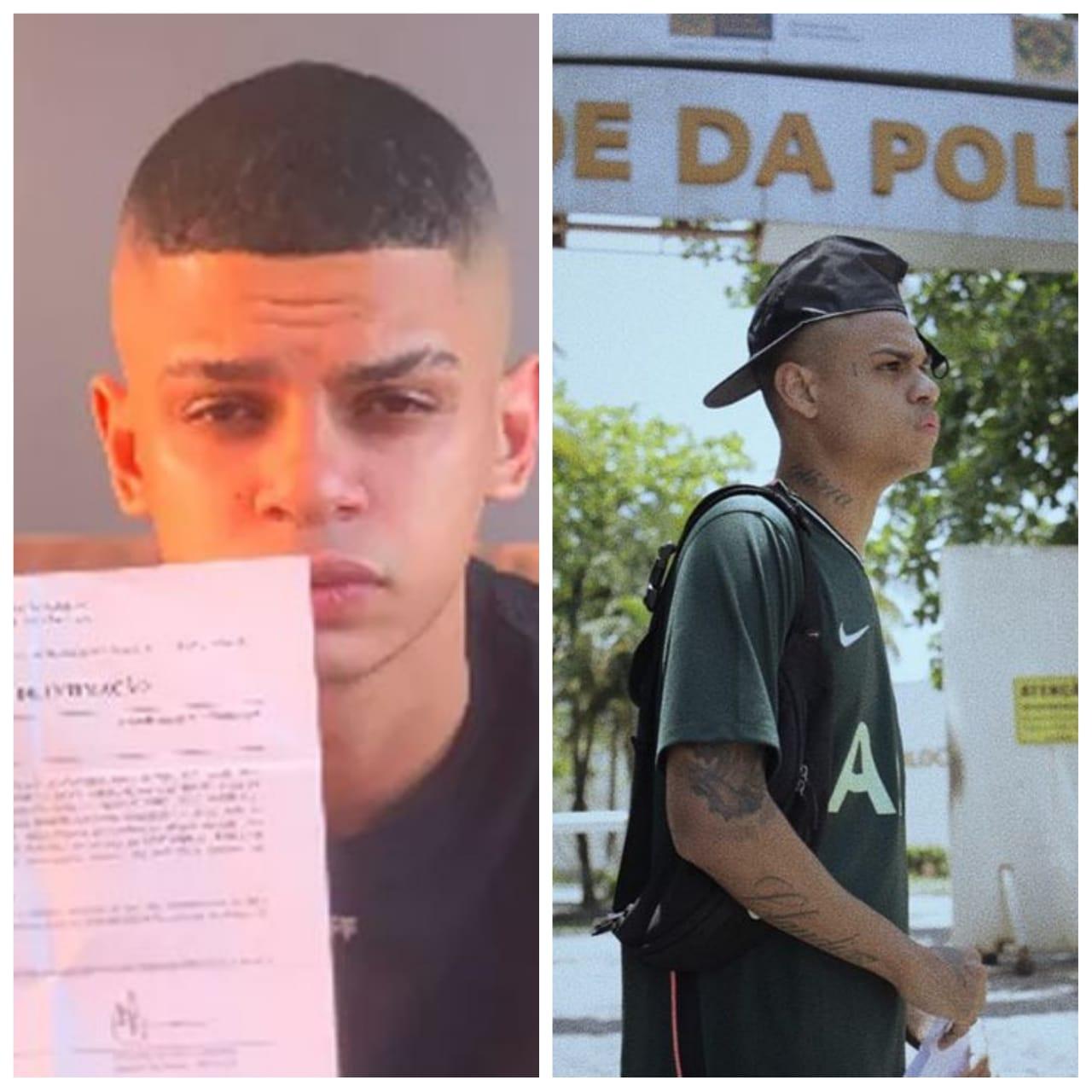 MCs cariocas são acusados pela polícia de apologia ao crime