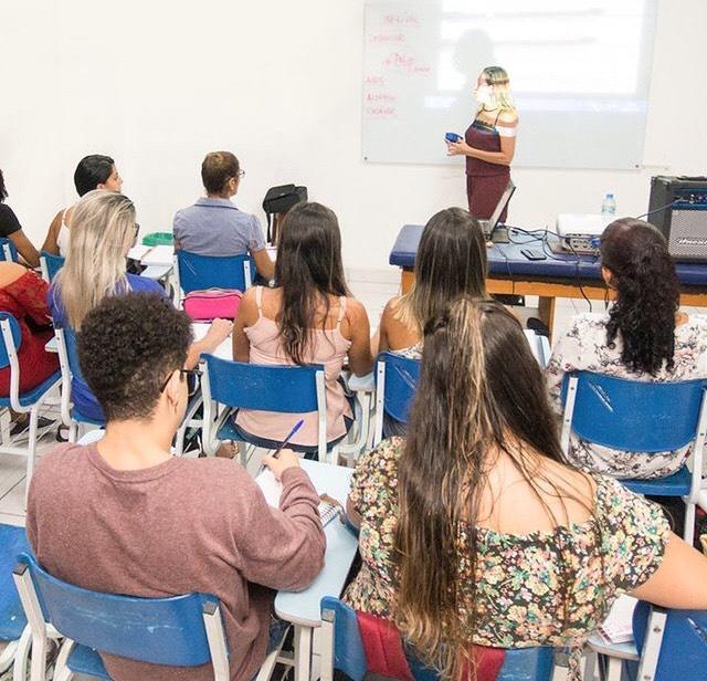 Vestibular social 2021 da Frasce oferece bolsas de 100%  para diversos cursos