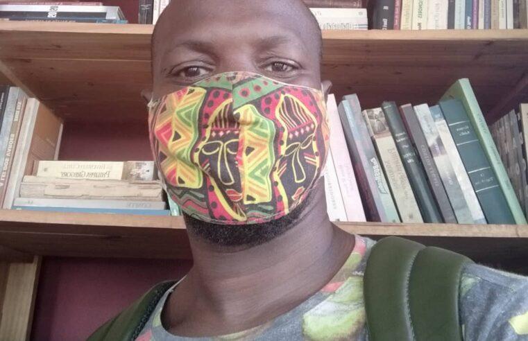 Livreiro do Alemão vence Prêmio Jabuti 2020