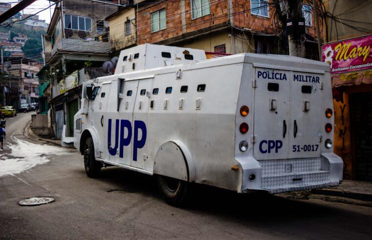 UPP em 10 anos: fracasso ou progresso?