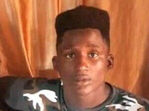 DESAPARECIDO: moradora do Alemão pede ajuda para encontrar filho de 14 anos