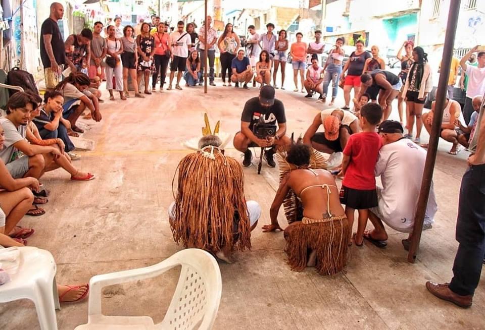 Instituto Raízes em Movimento cancela o Circulando 2020