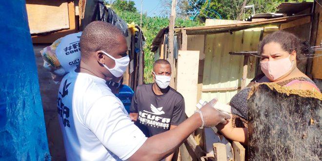 CUFA lança programa para atender mulheres chefes de família em favelas