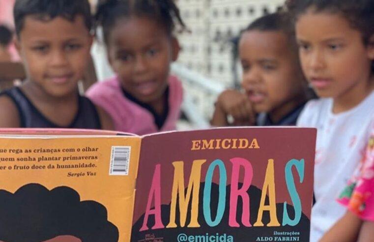 Educadores negros de favelas criam o projeto Quilombo Moderno