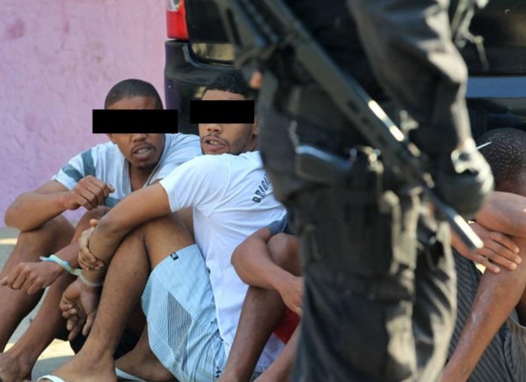 Estudo aponta descaso nas mortes violentas de jovens  no Rio
