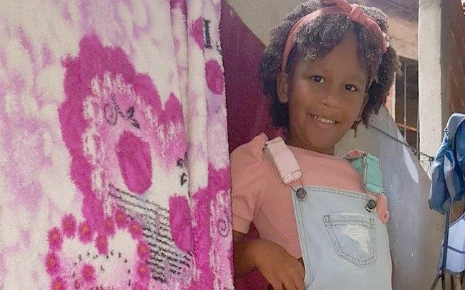 Criança morre atingida por bala perdida no Morro do Turano
