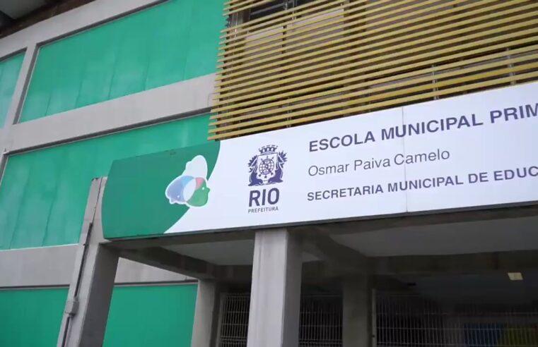 Prefeitura do Rio anunciou retorno às aulas de maneira presencial e remota