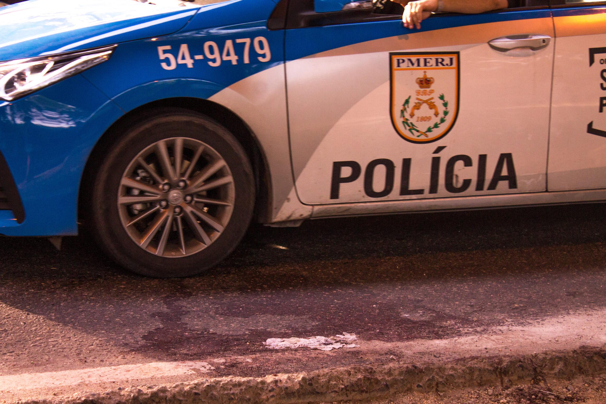 Cidade de Deus amanhece com operação policial em dia que comunidade completa 55 anos