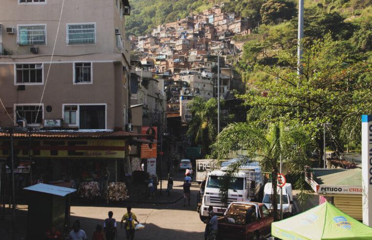 Fiocruz realizará ações de combate à Covid-19 em favelas do Rio