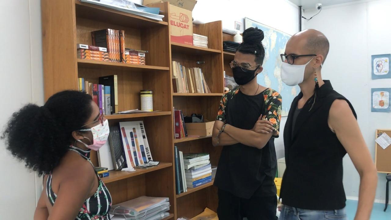 Pré-vestibular comunitário da Maré abre inscrições para novos alunos