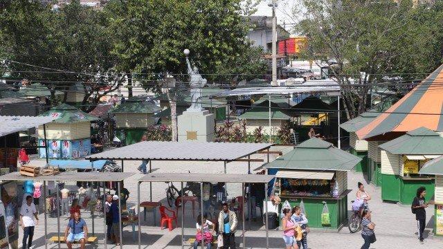 Defensoria em Ação nas Favelas inicia hoje na Vila Kennedy
