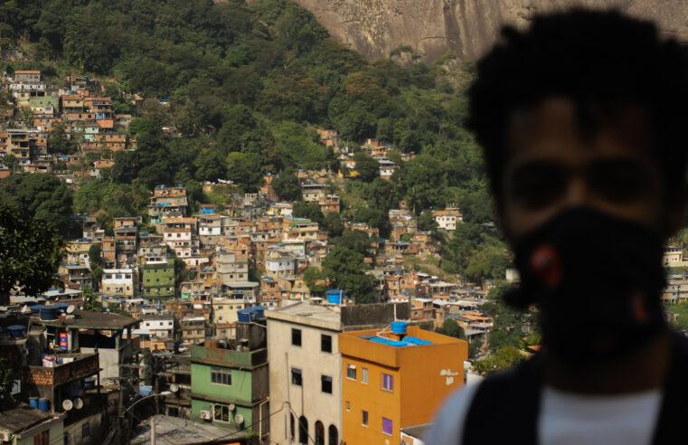 Painel Covid-19 nas Favelas registra 1.000 mortes em comunidades do Rio
