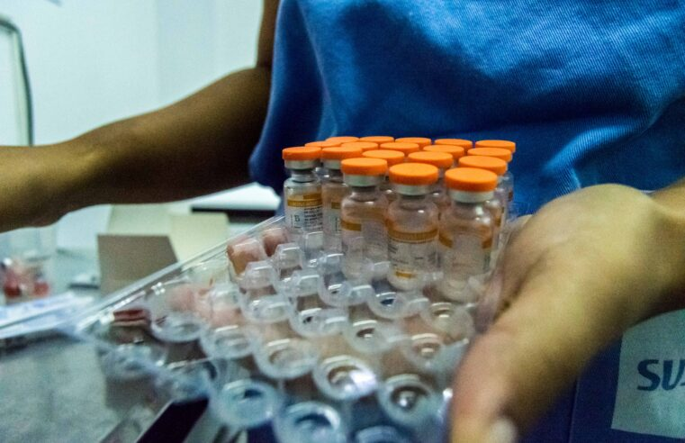 Veja o calendário de vacinação contra a Covid-19 da semana de 21 a 26 de Junho