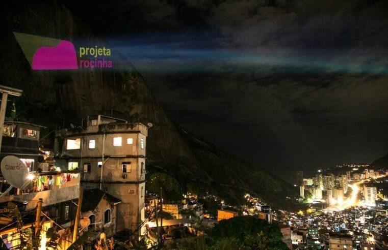 Primeira edição do Projeta Rocinha acontecerá nesta sexta-feira (22)