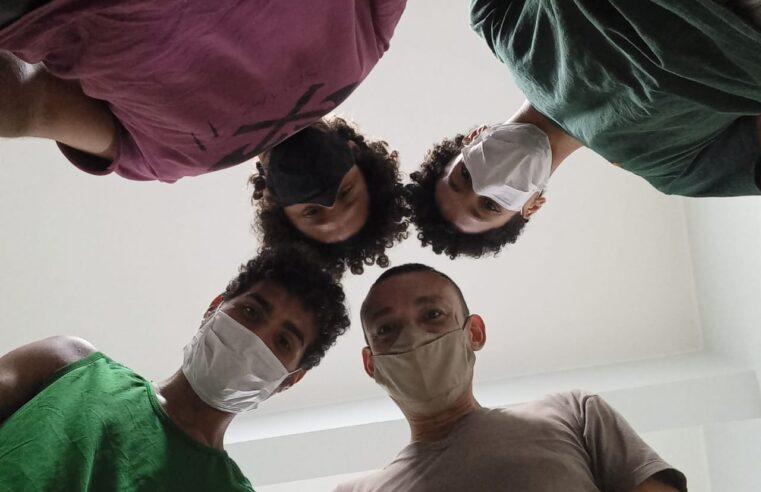 Jovens da Rocinha lançam projeto para promover negócios de impacto social em Favelas