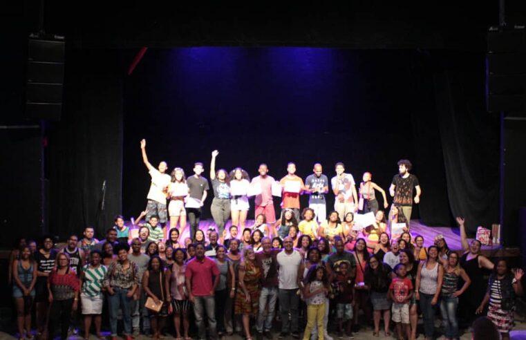 Grupo Teatro da Laje da Vila Cruzeiro promove o primeiro Festival de Vídeo-Teatro