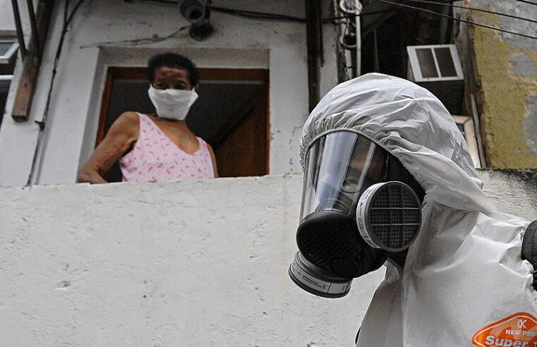 Em apenas um dia foram registrados 365 novos casos de Covid-19 e 8 mortes nas Favelas do Rio
