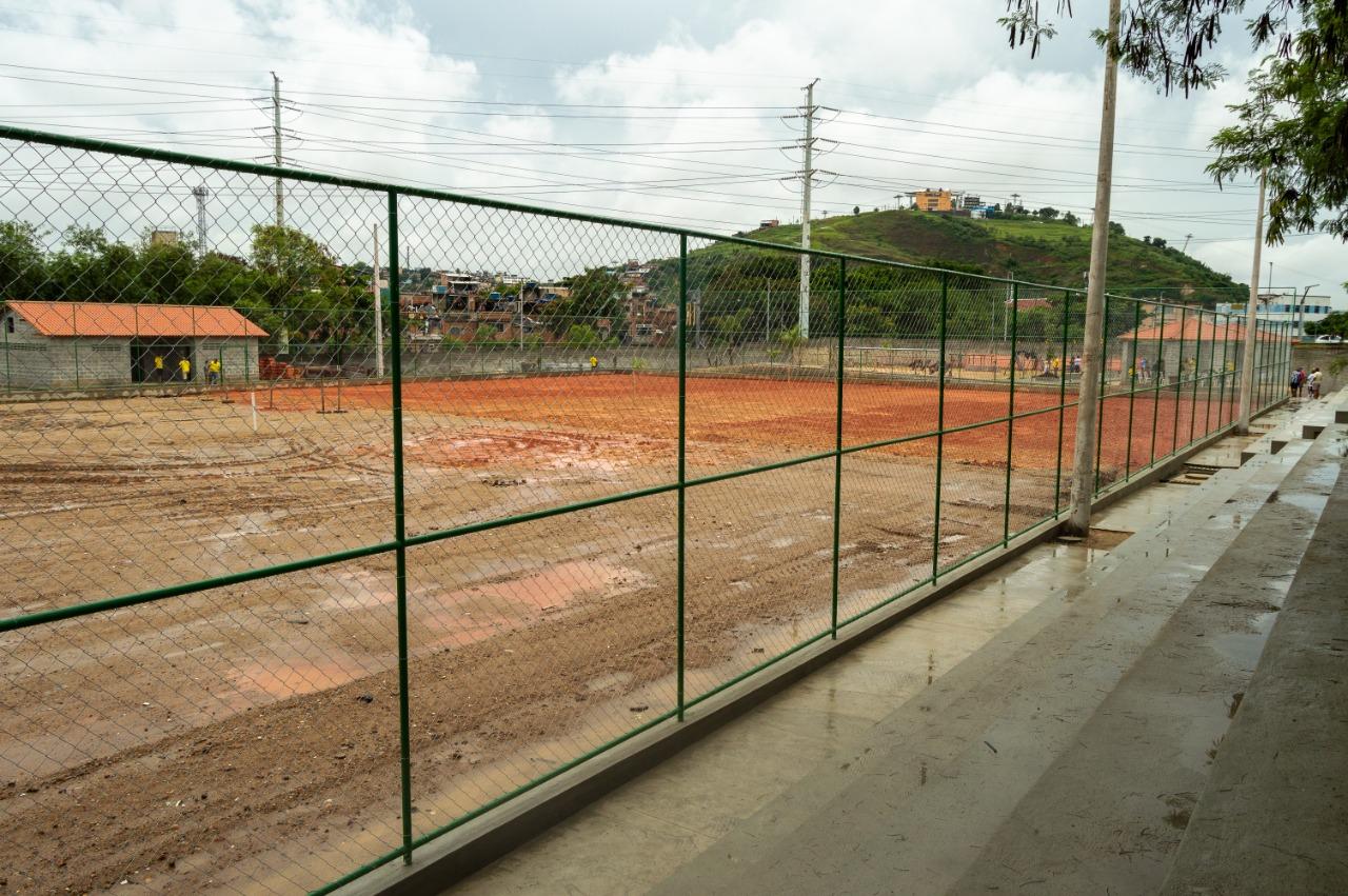 A volta do Everest Atlético Clube de Inhaúma