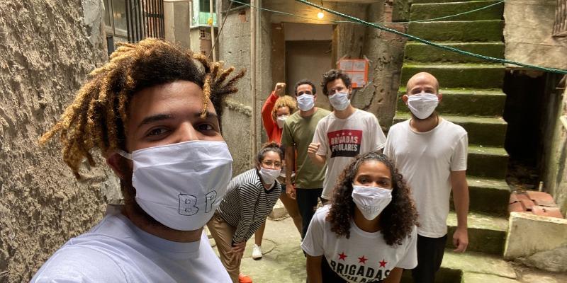 A luta pela educação popular do Só Cria, Pré-vestibular comunitário da Rocinha