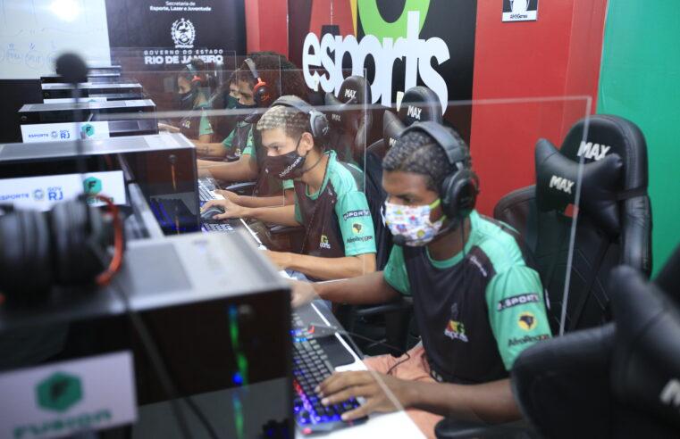 AfroGames: primeiro centro de formação de atletas de E-sports em favelas do mundo