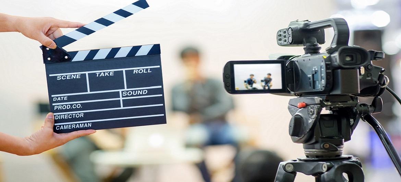 Estão abertas oportunidades de cursos para moradores da Maré e Vidigal na área de audiovisual