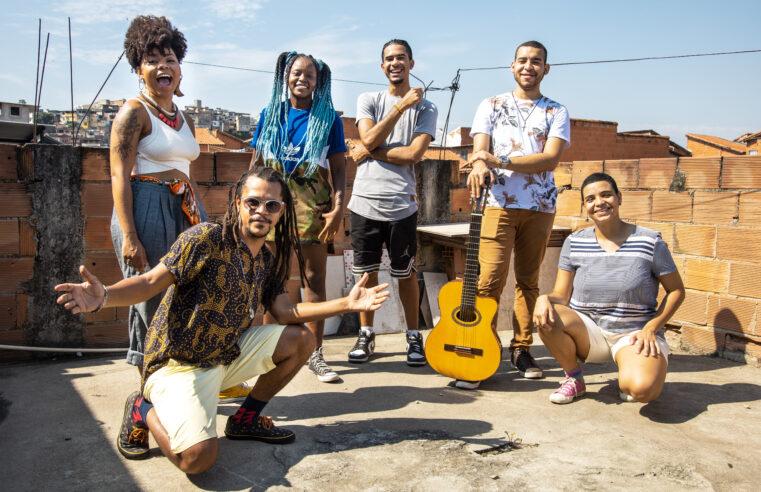 Becos, podcast produzido por artistas da Maré, mostra a realidade da favela de forma poética