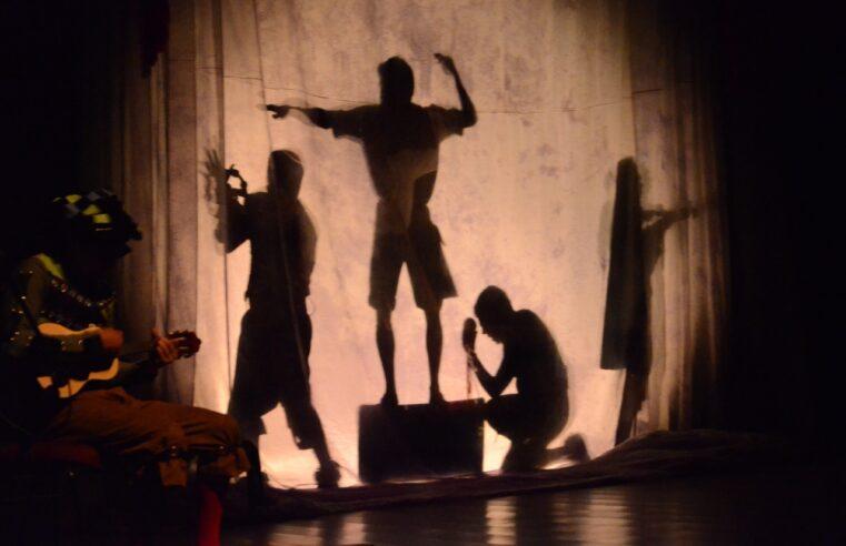 Estão abertas as inscrições para a 5ª edição do Festival de Teatro do Subúrbio