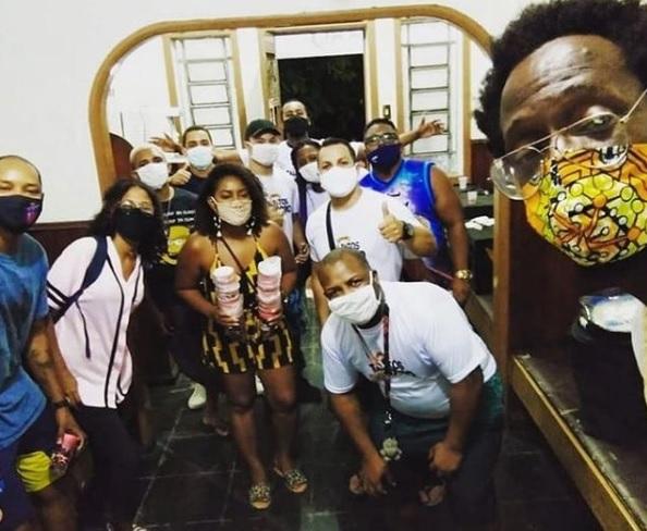 Projeto social Talentos do Morro abre inscrições para diversos cursos de música